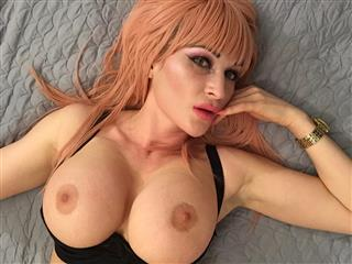 Live Cam Sex Just-LEXIA