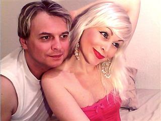 camgirl picture of DiamantCouple