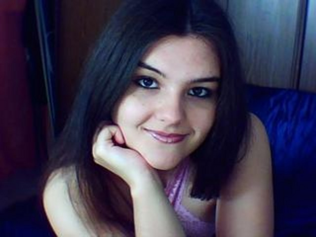 Bitcoin camgirl profile picture of HotNici