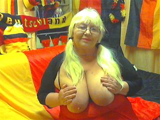 Sex Live Cam Chat in Groß Luja mit WildeRia