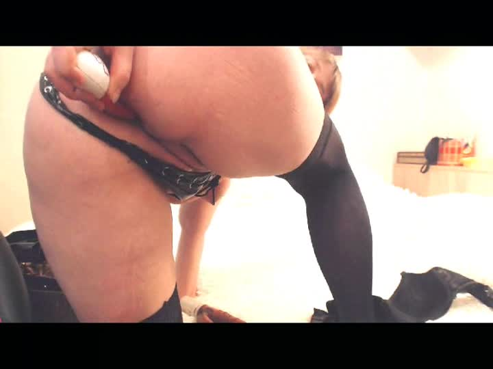 Pussy anal and dp