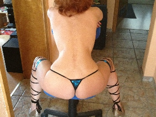 camgirl picture of Silvie3112