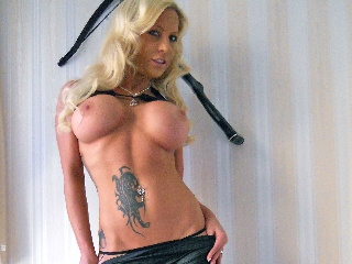 camgirl picture of Sharon da Vale