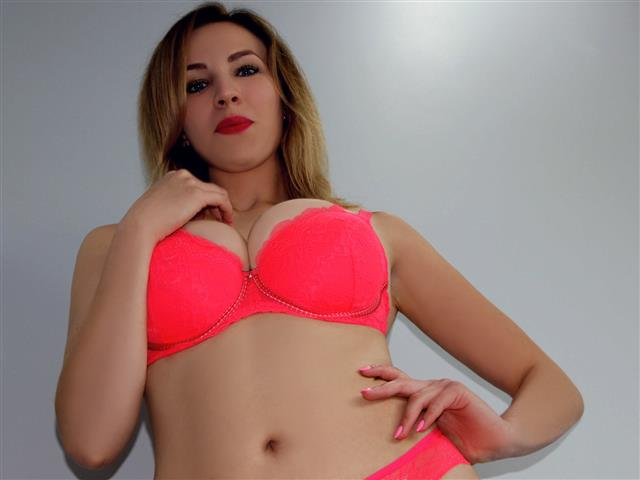 Bitcoin camgirl profile picture of Sabrine