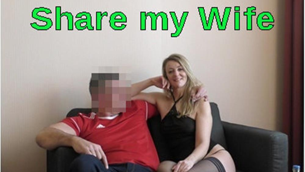 Share my Wife 2