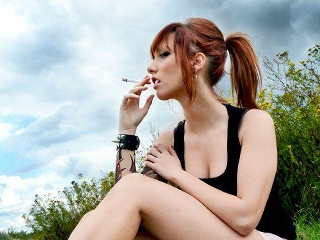camgirl picture of SweetLilu19