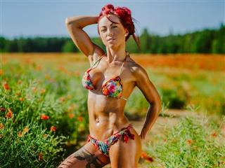 camgirl picture of AnneMarie28