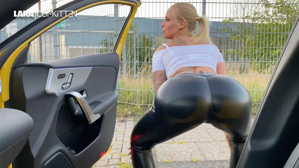 1 STUNDE LEGGINGS BUBBLE BUTT ACTION | BEST OF 8 JAHRE LARA