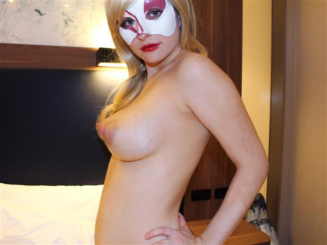 Bitcoin camgirl profile picture of Sweetcherry18