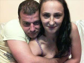 camgirl picture of MarisaHot