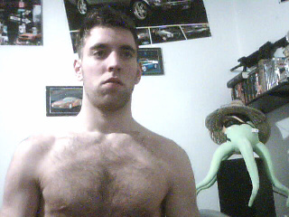 camgirl picture of Marcel911