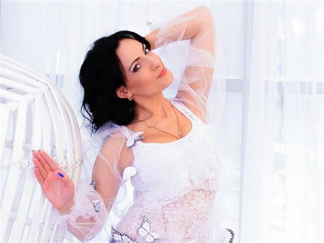 Bitcoin camgirl profile picture of ElenSweet