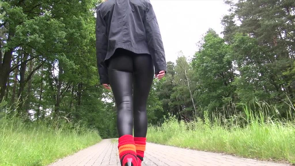 Best of leggings und cameltoe
