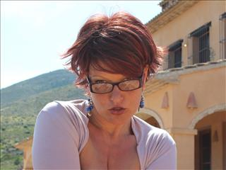 camgirl picture of Popp-Sylvie