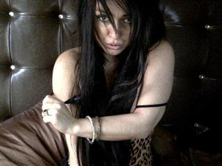 camgirl picture of Elektra