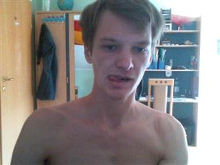 camgirl picture of PatrickSyro23