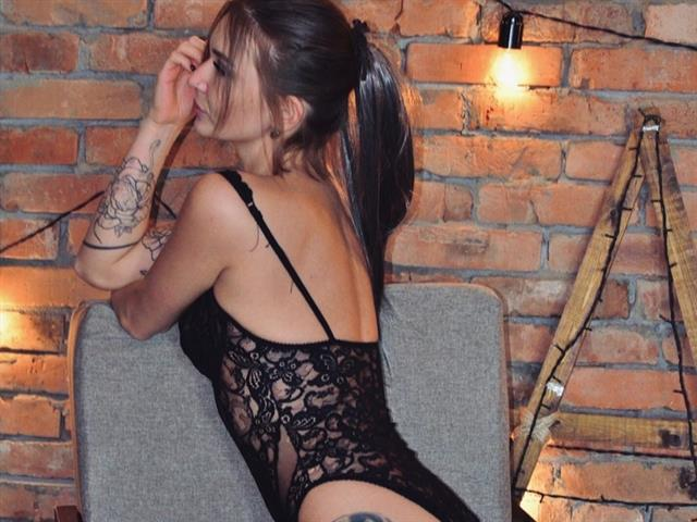 Bitcoin camgirl profile picture of Soffee