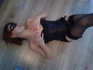 camgirl picture of ForbiddenFruits