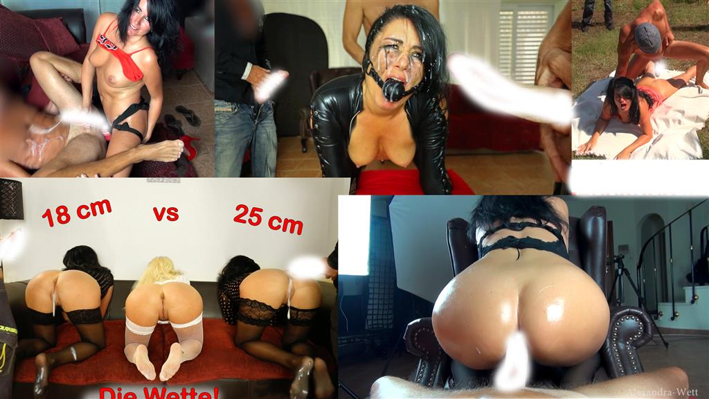 Best of EXTREM PERVERS ANAL!