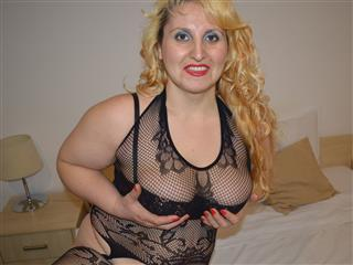 Sex Live Cam Chat in Aach mit SorayaM