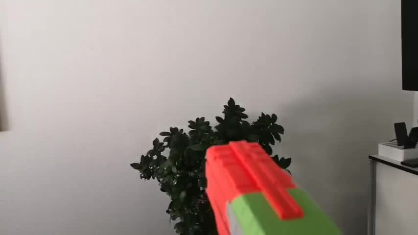 Nerf Action