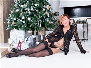 camgirl picture of ChristinaLil