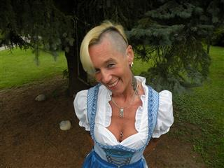 ladyisabell666 Cam