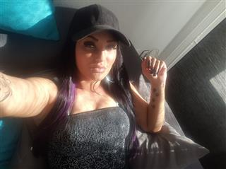 camgirl picture of LadyCleoHH