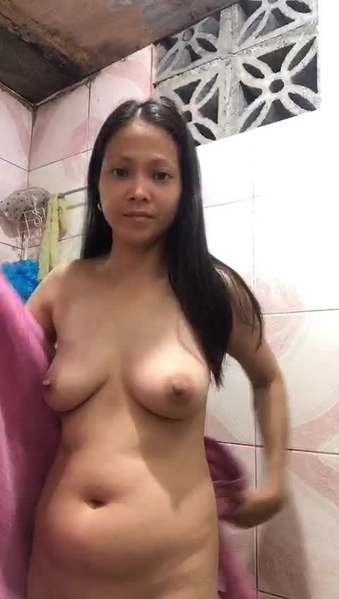 Play time in the shower