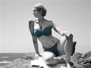 camgirl picture of BeachSchnecke