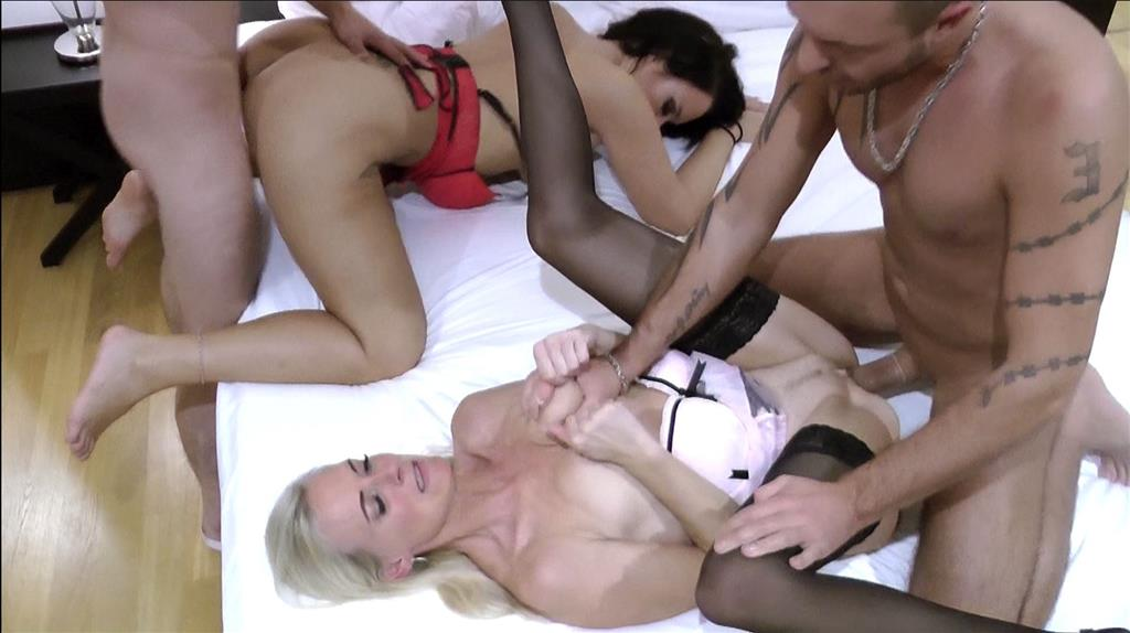 Private Swingerparty UNCUT!!!