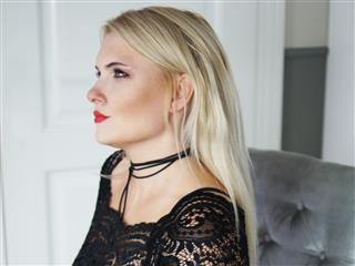 camgirl picture of christyModel