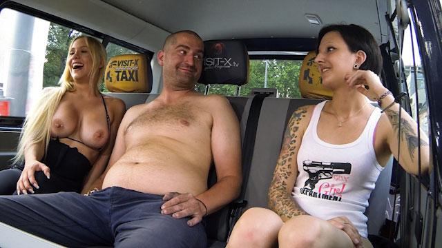 visit x taxi unzensiert