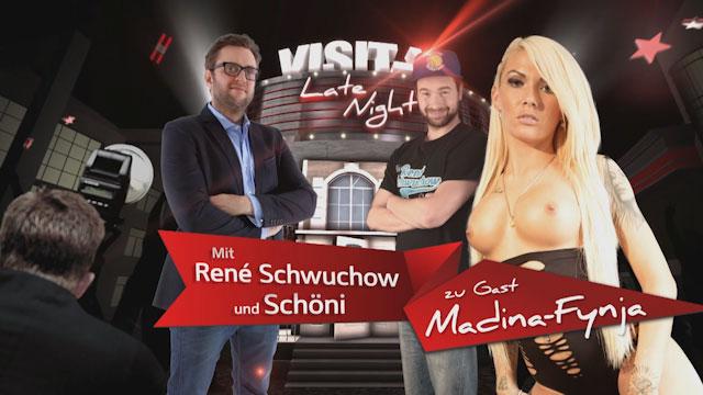 Unzensiert rene schwuchow show Rene Schwuchow